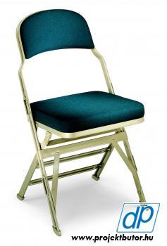 Összecsukható szék Összecsukható nézőtéri szék