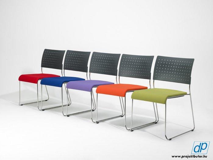 NS konferencia székek Project management d. Projekt