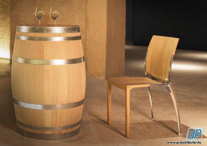 Vendéglátóipari szék Konferenciaszék és konferenciaasztal
