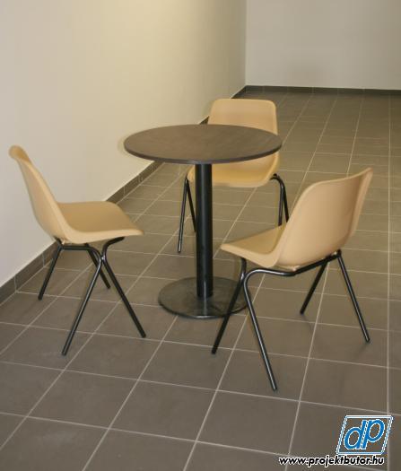 formatervezett étkező szék