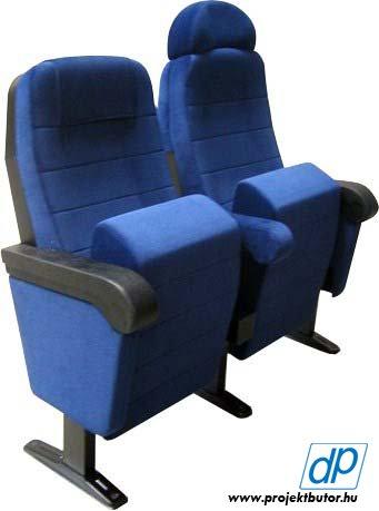 VIP stadionszék Stadionszék, lelátószék, sportöltöző bútor